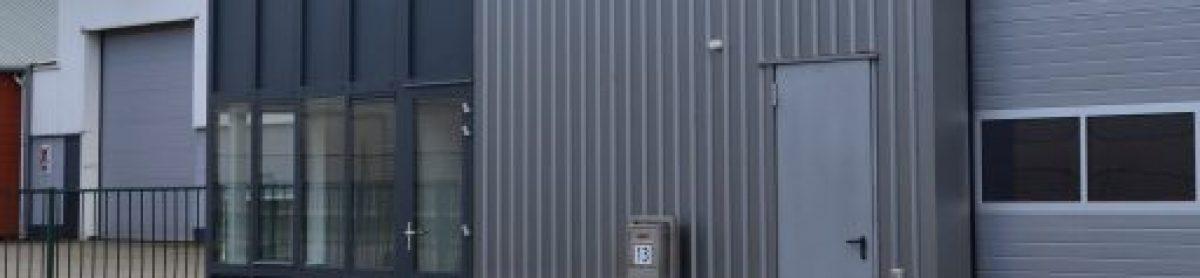 Bedrijfsruimte huren Rotterdam